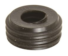 CHICAGO FAUCET RUBBER CUP WASHER, LEAD FREE