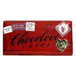 Premium Chocolate Bar - Dark Chocolate - Rich ( 12 - 3.2 OZ )