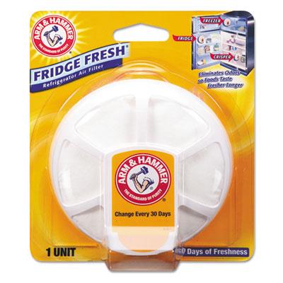 Fridge Fresh Baking Soda, 5,5 oz, Unscented