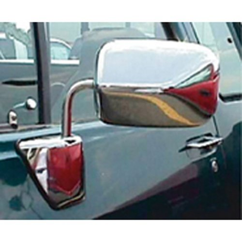 Custom Towing Mirror Ford