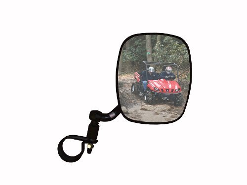 Passenger Side Mount UTV Rearview Side Mirror