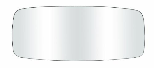COMP Marine Mirror 7x14 Replacement Glass