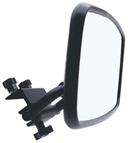 "COMP Marine 7"" x 14"" Mirror with Square Bracket"