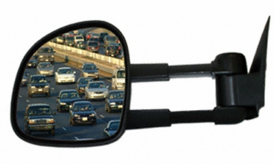 Magna Extendable Replacement Mirrors Chevrolet/GMC