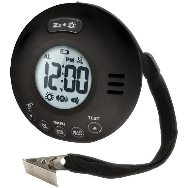 Clarity 95657.001 Wake Assure Jolt Alarm Clock