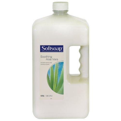 1G ANTIBACTERIAL SOFT SOAP