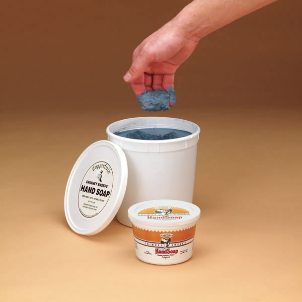 Chimney Sweep Hand Soap, 1 lb. Tub