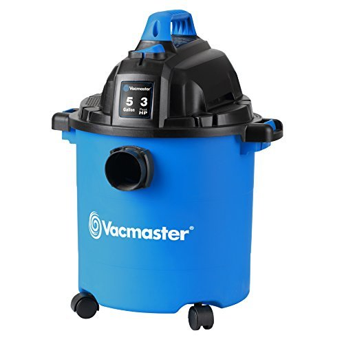 VACUUM WET/DRY 5 GALLON 3HP