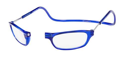 CLIC GOGGLES BLUE175 READING GLASSES POLYCARBONATE OPTICAL