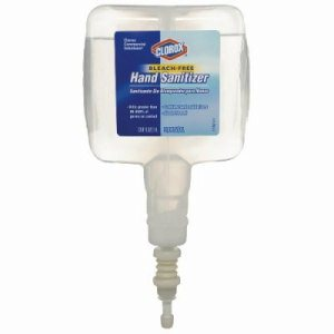 Clorox Touchless Hand Sanitizer Refill