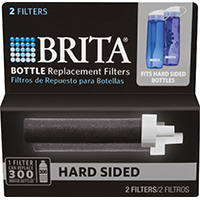 Brita 35818 Replacement Water Bottle Filter