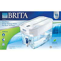 Brita 35034 Water Dispenser