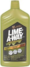 LIME-A-WAY� TOGGLE MINERAL DEPOSIT REMOVER, 28 OZ.