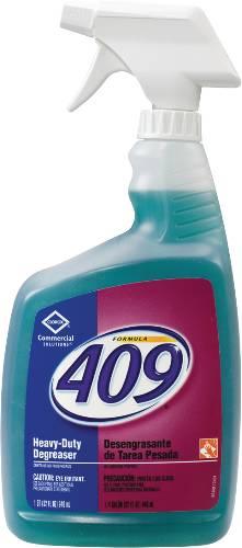 409 HEAVY-DUTY DEGREASER CLEANER 32 OZ