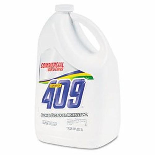 Cleaner Degreaser Disinfectant, Refill, 128 oz