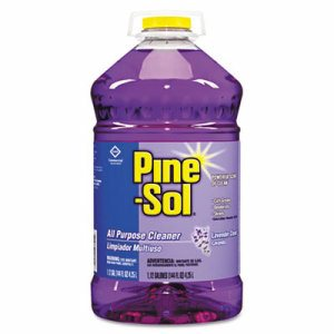 All-Purpose Cleaner, Lavender, 144 oz Bottle