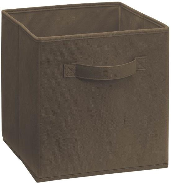 Closetmaid 786 Drawer, For Use with Cubical Storage Units, Non-Woven Polypropylene Fabric