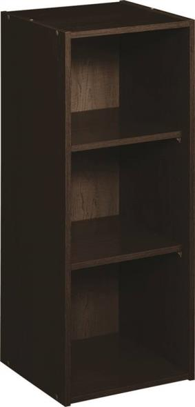 Closetmaid 8985 Stackable Shelf Organizer, 11-5/8 in L x 12-1/8 in W x 31-1/2 in H, Wood
