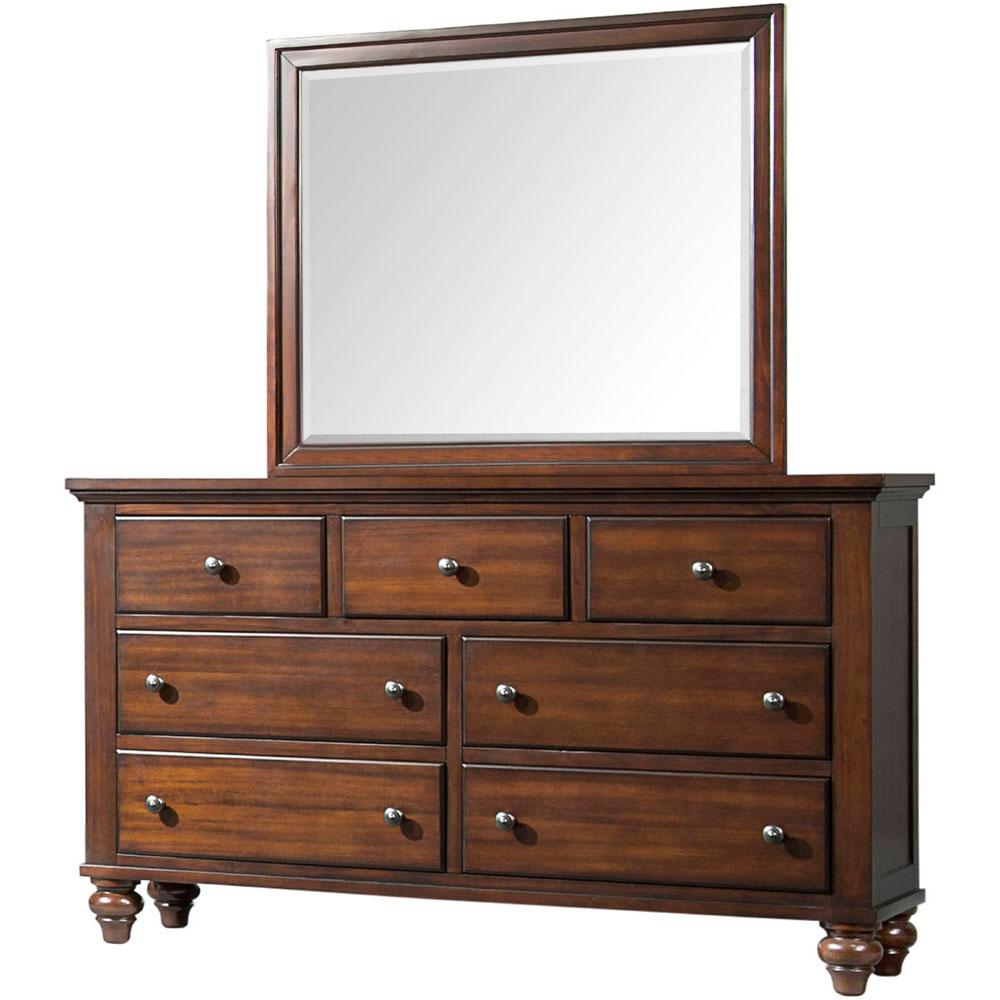 Newport Storage Dresser