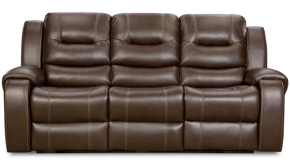 Clark Double Reclining Sofa