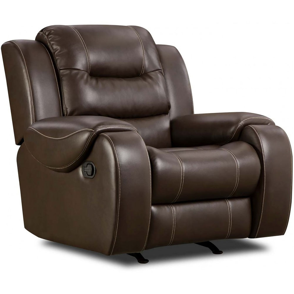 Clark Power Recliner