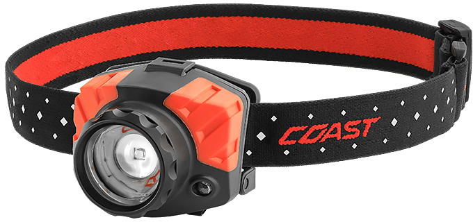 FL85 540 LUMENS HEADLAMP