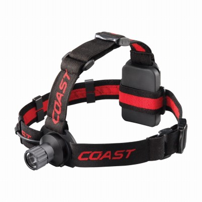 HEADLAMP WD ANG FLD BEAM 300L