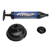 PLUNGER AIR POWERED PLUNGE-IT
