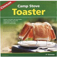 Coghlan?s 504D Camp Stove Toaster, 14 in L X 16 in W, Steel