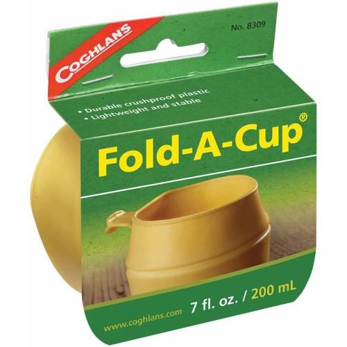 Coghlan's Folda-Cup, 7oz