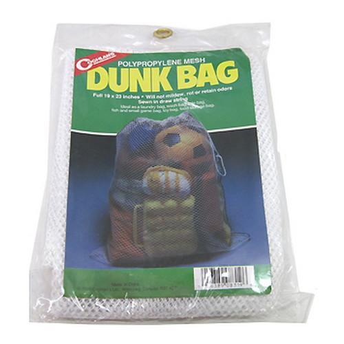 Coghlan's Mesh Dunk Bag, 19 X 23