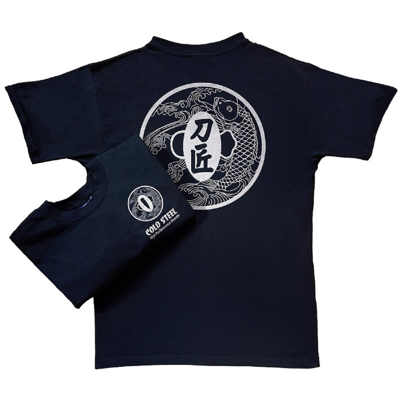 Master Bladesmith T-Shirt, Black,  Medium