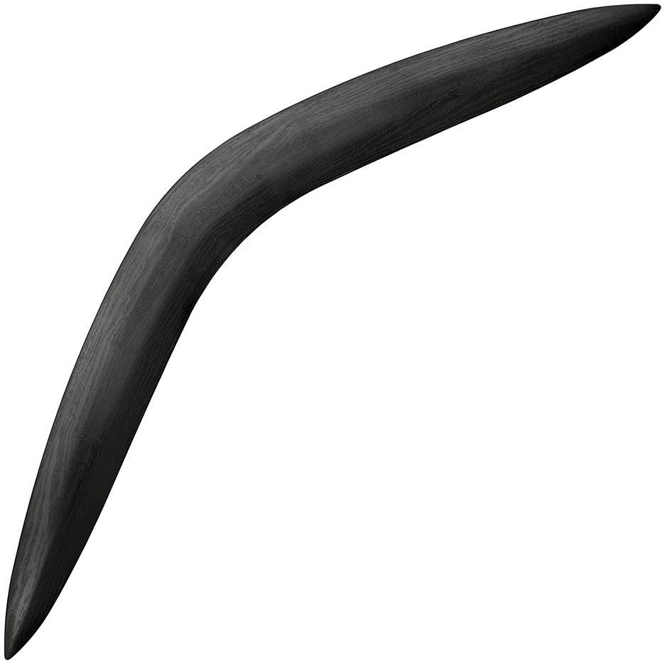 Cold Steel Boomerang (Non-returning) - Polypropylene construction