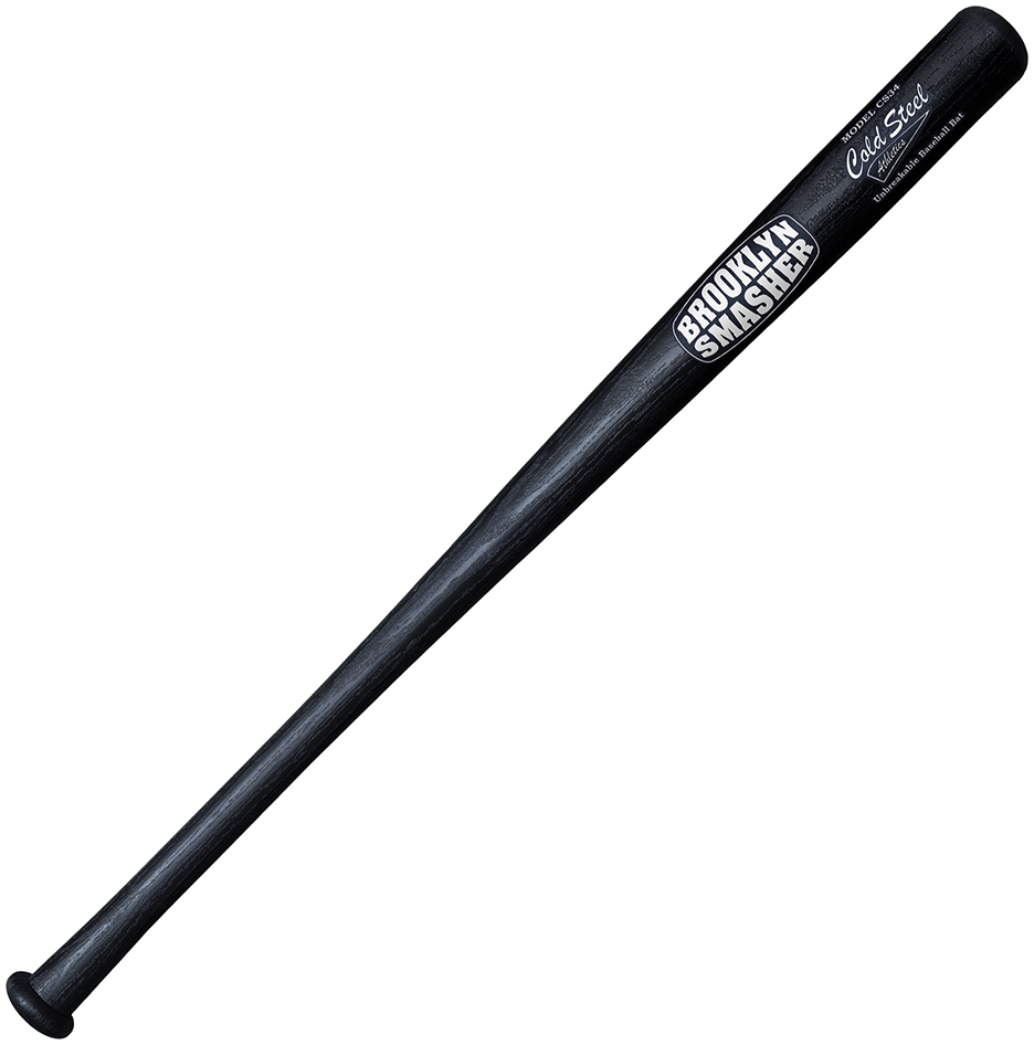 Cold Steel Brooklyn Smasher Bat