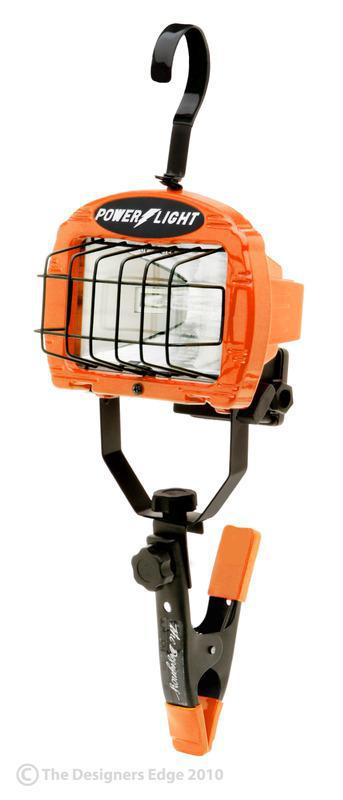 L-845 250W CLAMP WORKLIGHT