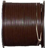 60126-66-07 16/2 BR LAMP CORD