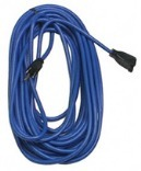 Coleman Cable 02368 16/3 50 FT. BLUE EXT CORD at Sears.com