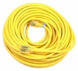 100 FEET 10/3 SJEOW EXTENSION CORD