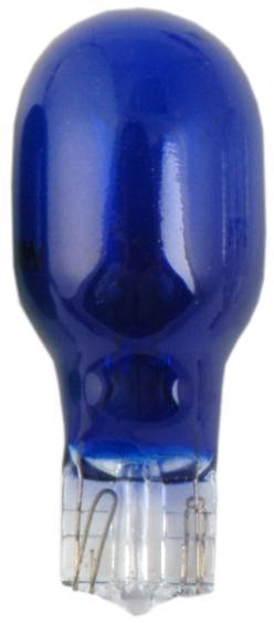 11693 4 PK 4 WATT BLUE BULB