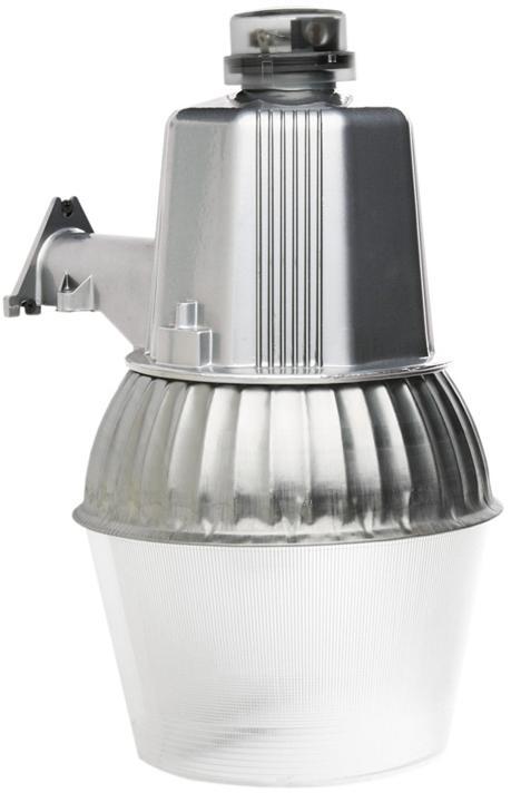 L1701 100W Dlx Metal Hydride Area Light