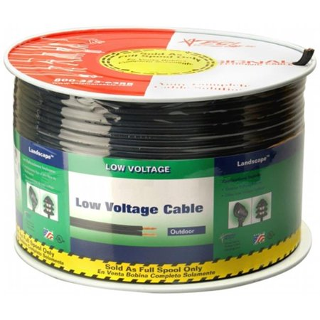 CCI 55269-04-08 Low Voltage Outdoor Wire, 12 AWG, 250 ft