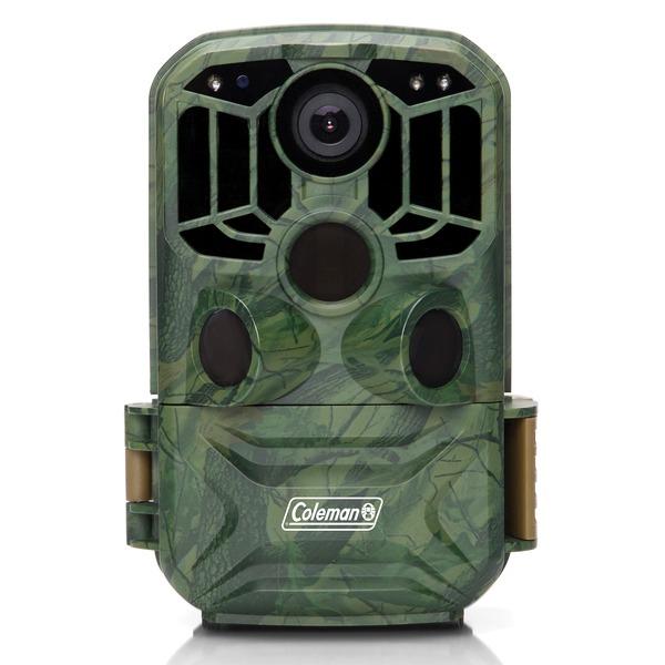 Coleman CHD400W XtremeTrail 24.0-Megapixel 1296p HD Camera