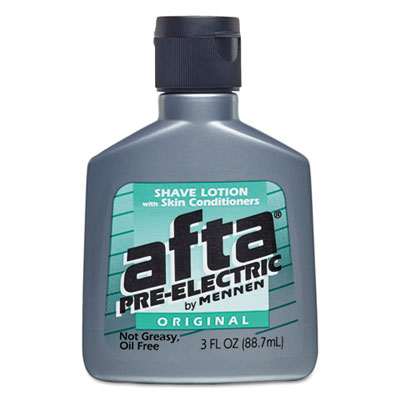 After Shave Skin Conditioner, 3 oz, 24/Carton