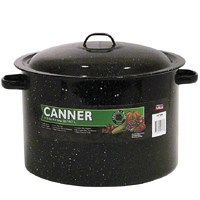 Granite-Ware F0706-6 Canner, 12 qt, Steel
