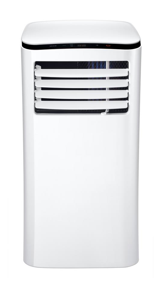 COMFORT-AIRE� PORTABLE AIR CONDITIONER, SINGLE HOSE, 10,000 BTU, 115 VOLTS