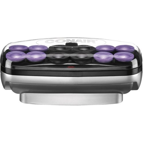 CONAIR CHV14X Xtreme Instant Heat Jumbo/Super Jumbo Hot Rollers