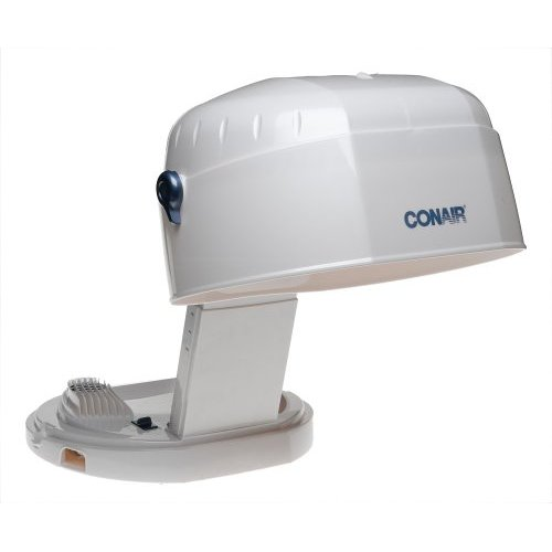 CONAIR HH400R Collapsible Hard Hat Dryer
