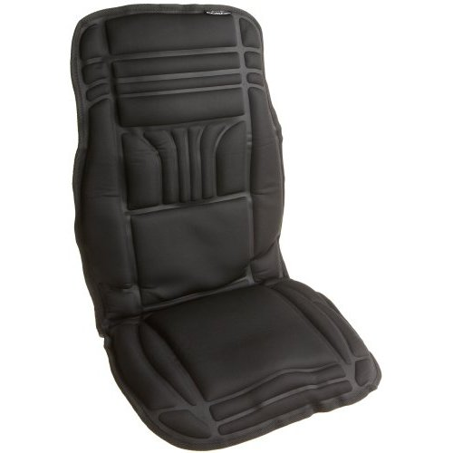 CONAIR BM1RLF Body Benefits Heated Massaging Seat Cushion