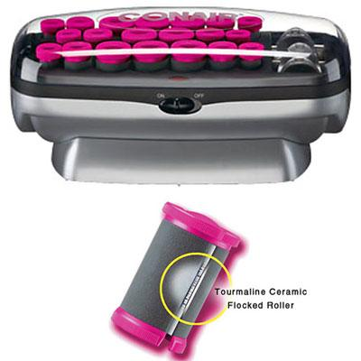 Conair CHV26HCXR Hot Clips Multisize Hot Rollers