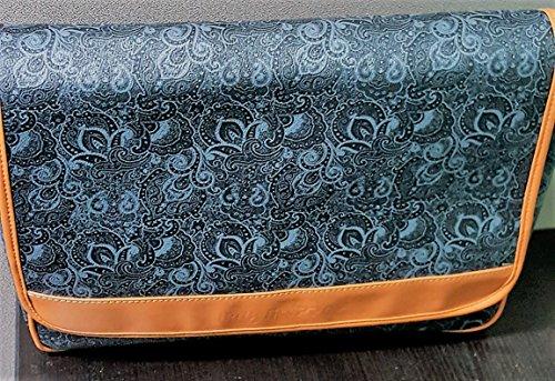 CONAIR BABMESBG1 MULTI PURPOSE MESSENGER BAG ADJUSTABLE AND